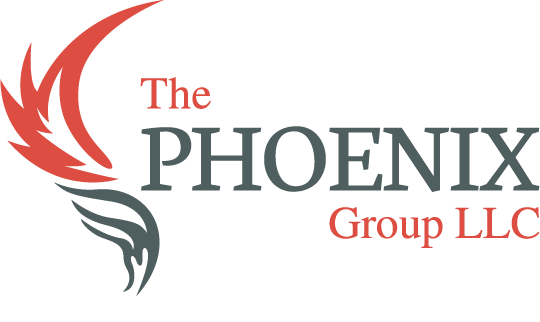 The Phoenix group logo